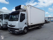 Used mono temperature refrigerated truck Renault Midlum 190 DXI