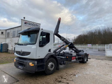 Renault hook arm system truck Premium 370 DXI