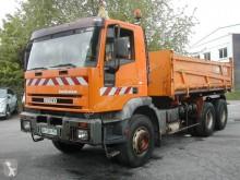 Iveco Eurotrakker 260E30