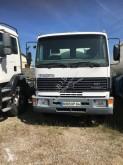 Volvo gázszállító tartálykocsi teherautó F7