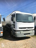 Lastbil Renault Premium 250 tank gas begagnad