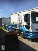 Renault Premium 240.13 DXI truck used gas carrier flatbed