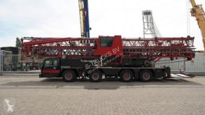 Grúa móvil Liebherr MK 80 8X6X8