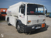 Renault oil/fuel tanker truck Gamme M 230