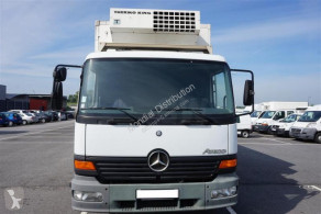 Mercedes refrigerated truck Atego 1218
