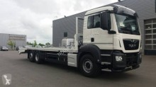 Camion porte engins MAN TGS 18.440
