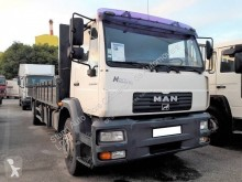 MAN LE 18.280 truck used dropside