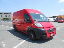 Peugeot Boxer gebrauchter Kühlwagen bis 7,5t