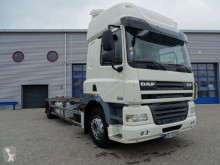 DAF CF85 truck used chassis