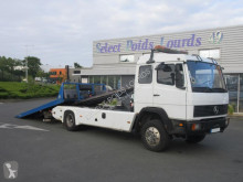 Camion porte voitures occasion Mercedes 1317 1317