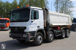 Camion nc MERCEDES-BENZ - Actros 4141K 8x4 benne occasion