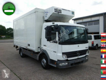 camião Mercedes Atego 816 Thermo King MD-MT - LBW