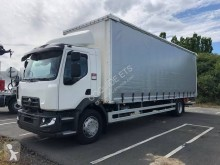 Renault Camion Gamme D
