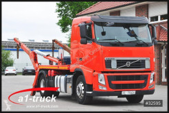 Camion multibenne occasion Volvo FH 420 EEV Absetzkipper VDL13t.