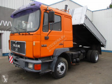 Camion MAN 14.264 benne occasion