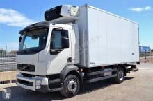 Camion frigorific(a) mono-temperatură second-hand Volvo FL 240