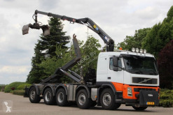Camion multiplu second-hand Volvo FM 400