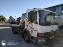 Camion Mercedes ARTEGO 815 châssis occasion