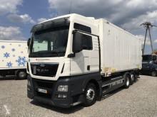 camion MAN TGX 26.440 E6 , 6x2 , BDF , Super Stan !