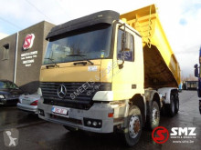 Camion ribaltabile Mercedes Actros 4140