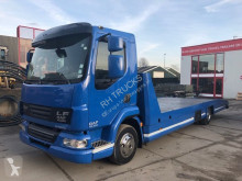 Vrachtwagen autotransporter DAF LF 45.220