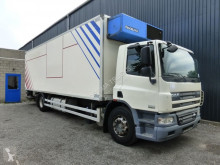 DAF mono temperature refrigerated truck CF75 250