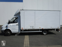 Camion Mercedes KOFFER 411CDI 411 CDi fourgon occasion