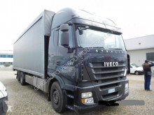 Camion Iveco Stralis 429 fourgon occasion
