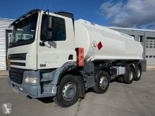 Camion citerne hydrocarbures occasion DAF CF85 430