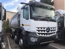 Mercedes Arocs 3243 KN LKW neu Muldenkipper