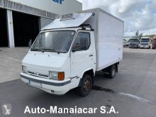Camion Nissan Trade T.100 frigorific(a) second-hand