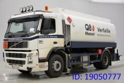 Volvo FM9 gebrauchter Tankfahrzeug Chemische Erzeugnisse