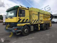 Mercedes tipper truck 2631
