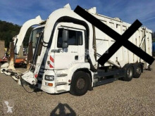 camion MAN 26.310 6x2 Fahrgestell 6x am Lager
