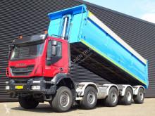 Camion Iveco Trakker 450 benne occasion