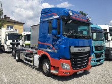 lastbil DAF XF 106 440 manual