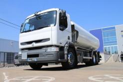 Camion citerne hydrocarbures Renault Premium