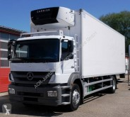 Mercedes mono temperature refrigerated truck Axor Mercedes Axor 1829 NL