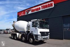 Camion béton toupie / Malaxeur Mercedes Actros 3241