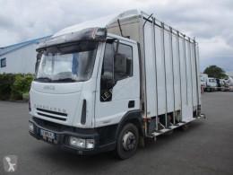 Ciężarówka furgon Iveco Eurocargo 75E17