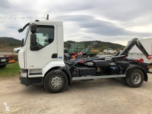 Camion Renault Midlum 270.16 DXI polybenne occasion