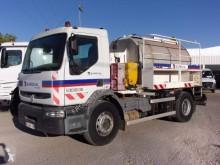 Camion citerne à goudron Renault Premium 320 DCI