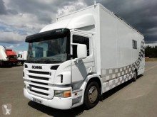Camion Scania P 270 fourgon polyfond occasion