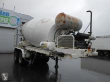 Camion béton toupie / Malaxeur occasion nc Dorgler - Liebherr HTM 1004 za - Deutz engine