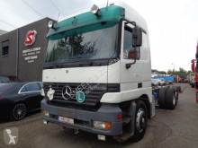 Camion Mercedes Actros 2540 châssis occasion