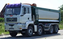 camion MAN Tga 41.480 Kipper *8x4* Topzustand!!