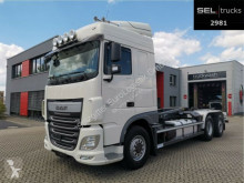 camion DAF XF 460 6x4 / Manual / Hydroaxle+/NAVI/Standklima