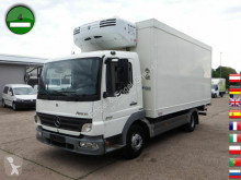 Mercedes Atego 816 Thermo King MD-200 - LBW truck