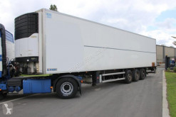camion Samro FRAPPA BI-TEMP + CARRIER MAXIMA 1300 + LAADKLEP