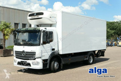 Камион хладилно Mercedes 1224 L Atego, Thermo King T1000, 6,4 m. lang,LBW